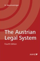 The Austrian Legal System