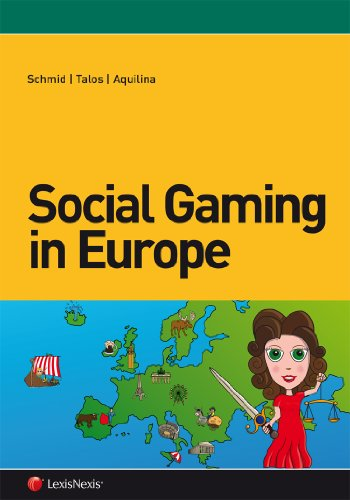 Social Gaming in Europe